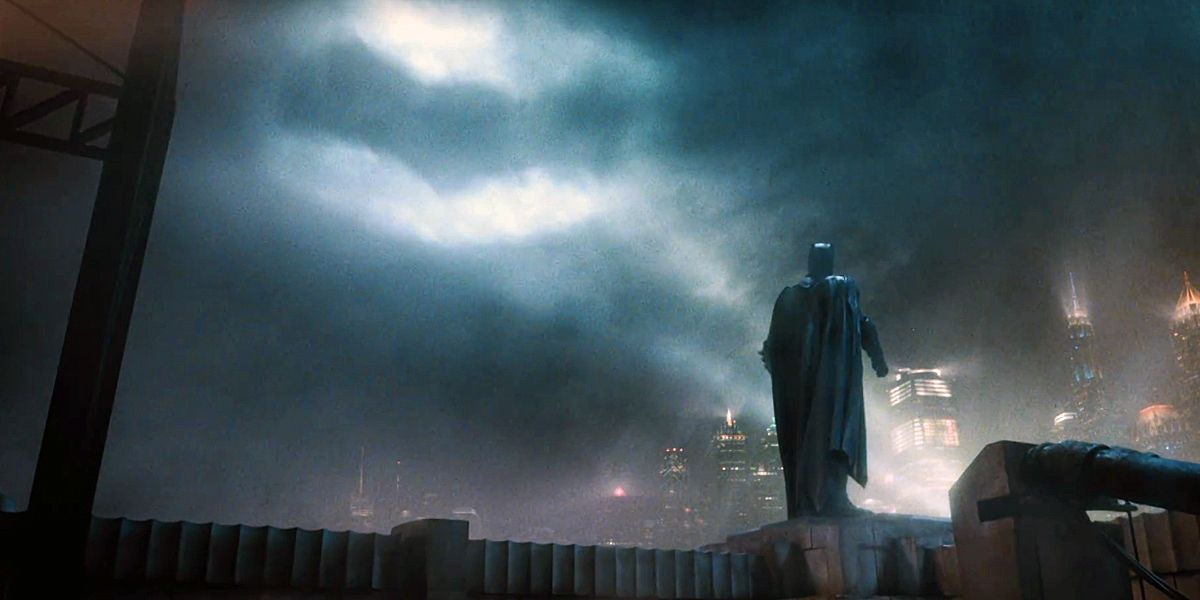 Who's the Next Batman? It Depends Who You Ask