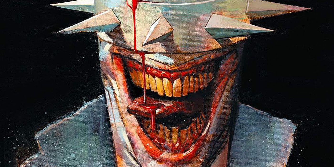 The Joker Is Batman's Greatest... Hero? | CBR