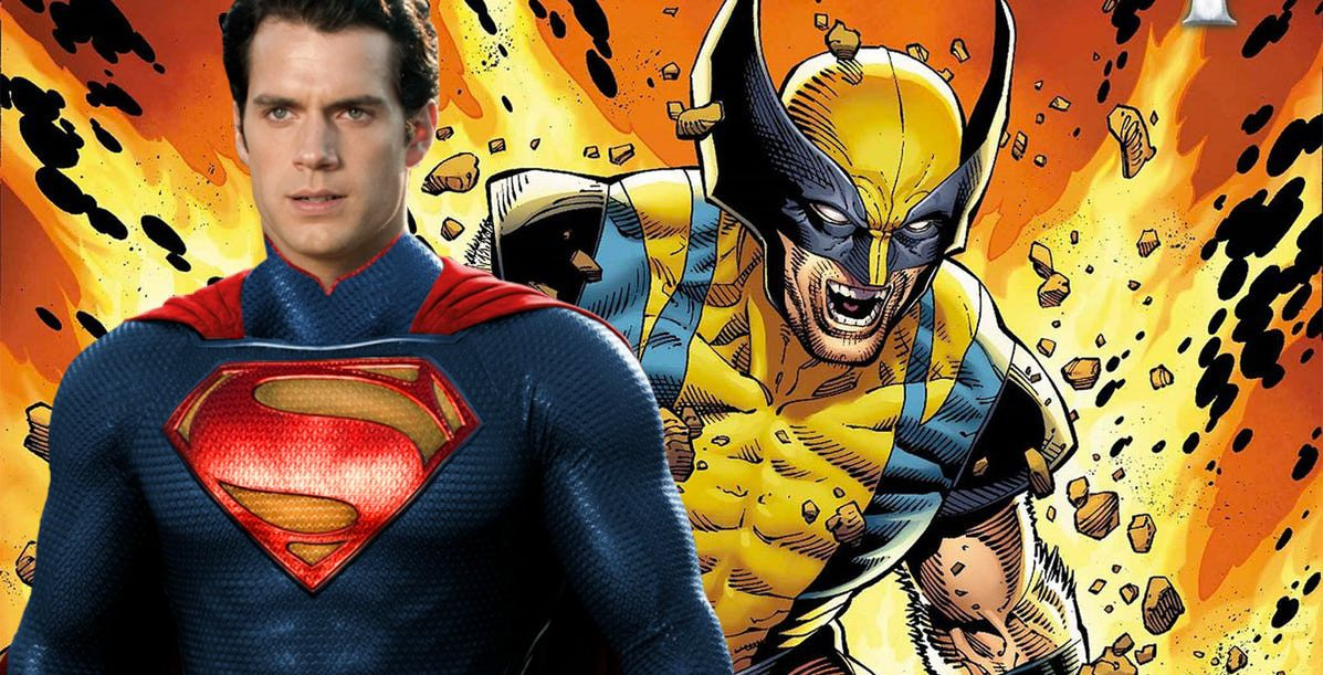 Don't Believe That Rumor About Henry Cavill as Wolverine