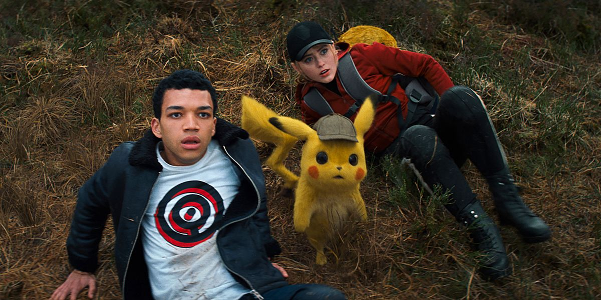Detective Pikachu Is the Most Millennial Blockbuster | CBR