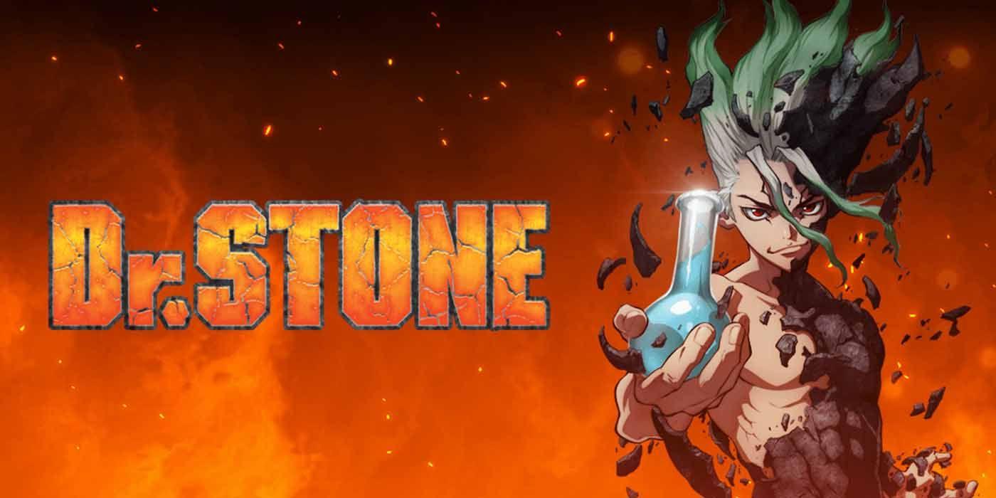 Dr Stone Trailer Reveals the Shonen Jump Adaptation's Apocalypse