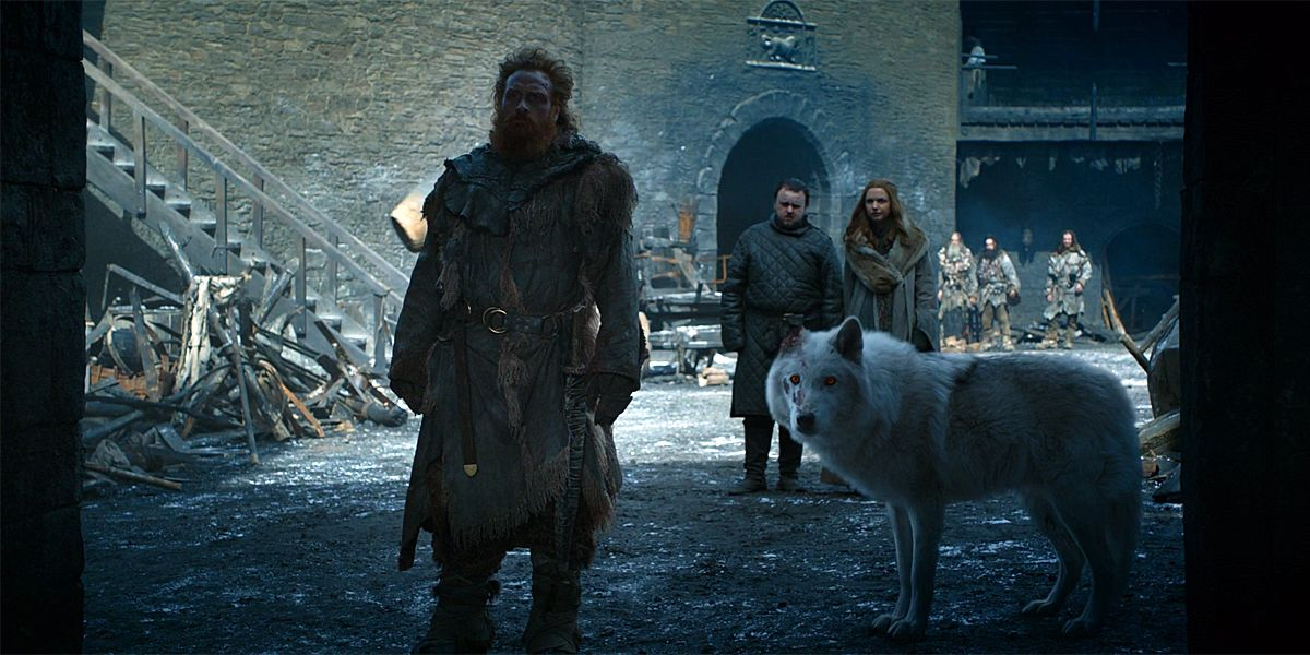 Game Of Thrones: This Character Originally Survived The Show's Final Season