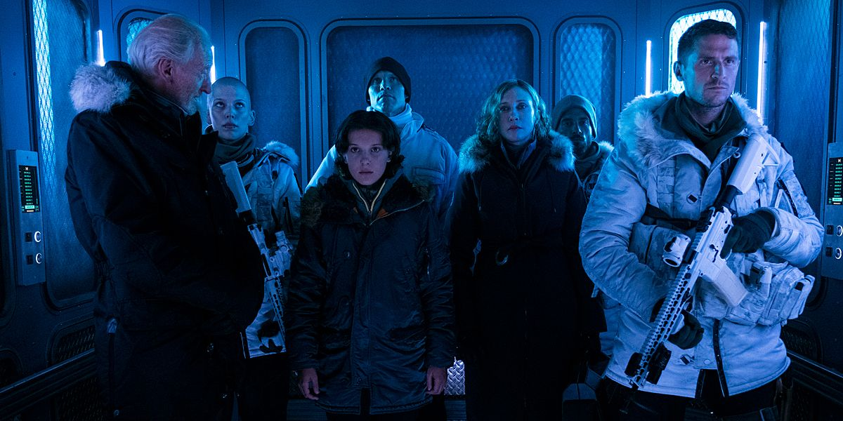 Godzilla: King of the Monsters - Monarch Has No Safety Precautions