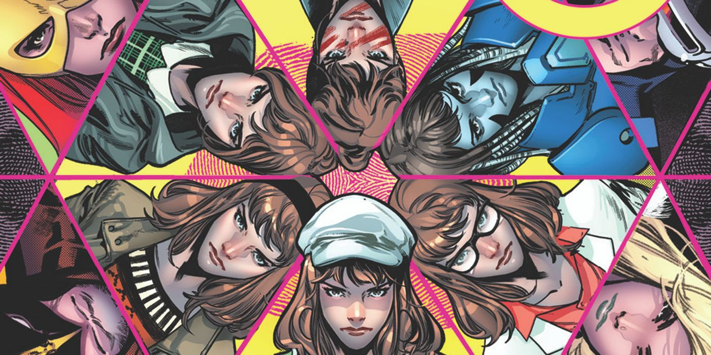 EXCLUSIVE: Jonathan Hickman Peels Back the Curtain on His X-Men Run