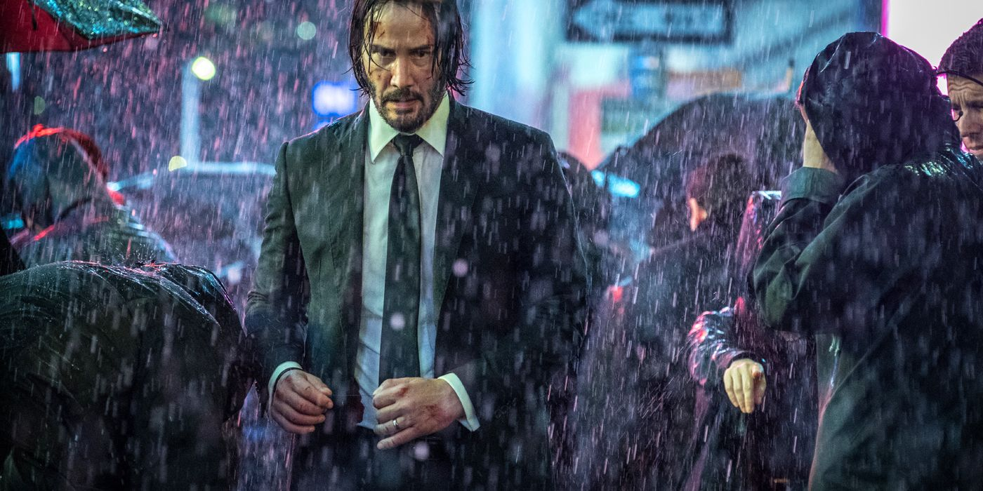 John Wick 4 Confirmed, Sets Sights on Release Date
