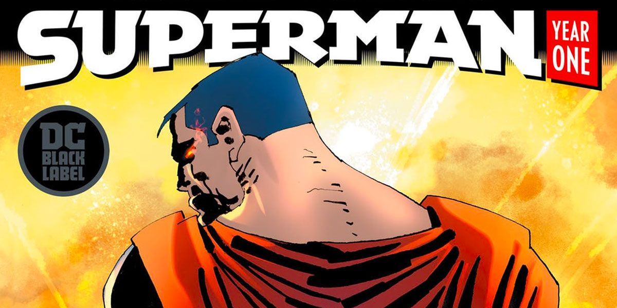 Superman: Year One Teaser Welcomes Us To Smallville   CBR