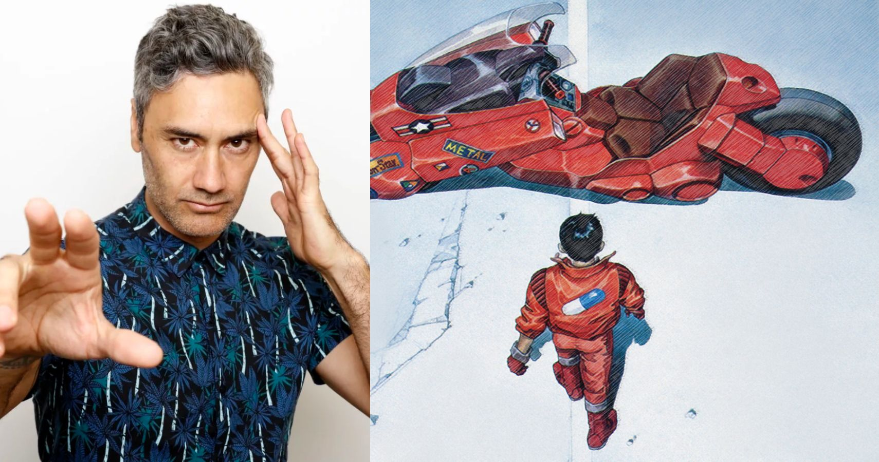 Taika Waititi S Akira 10 Things We Hope To See In The Live Action Remake