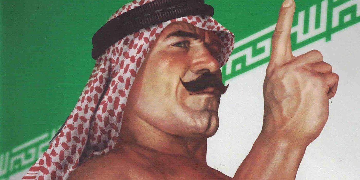 WWE's Iron Sheik Trash Talks New Star Wars Movies   CBR
