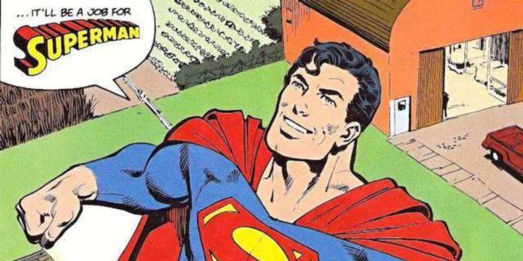 9 Man Of Steel Cropped - Los 10 mejores escritores de Superman de todos los tiempos