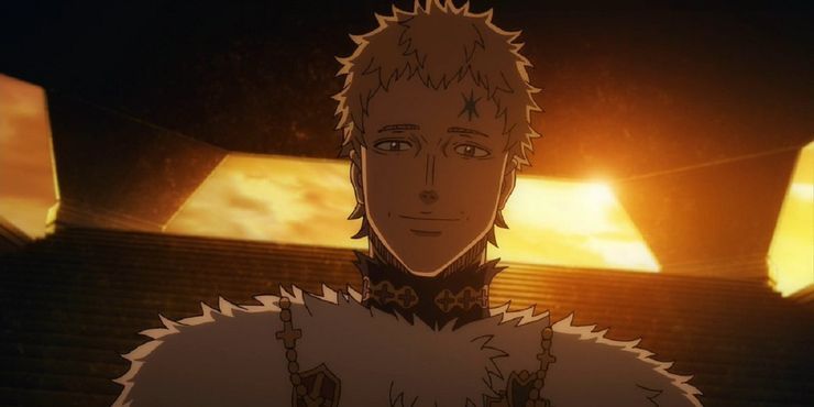 Black Clover The 10 Most Powerful Characters Ranked Cbr One figure had reached the top with but his incessant hunger for knowledge and change with a rather impenetrable magic and abilities that aligned the stars to his. black clover the 10 most powerful