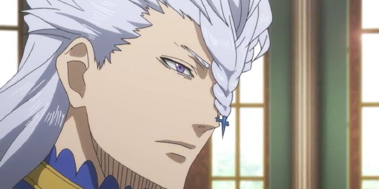 Black Clover The 10 Most Powerful Characters Ranked Cbr Isn't julius' entire thing time manipulation? black clover the 10 most powerful