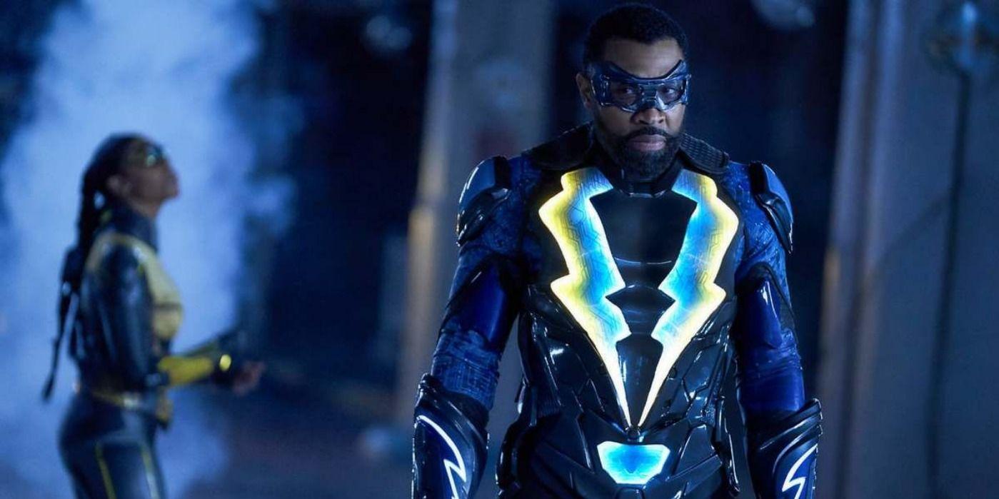A War Comes to Freeland in Black Lightning Season 3 Teaser | CBR