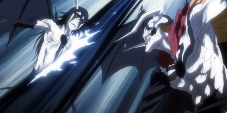Bleach-Hollow-Ichigo-vs-Ulquiorra-Segund