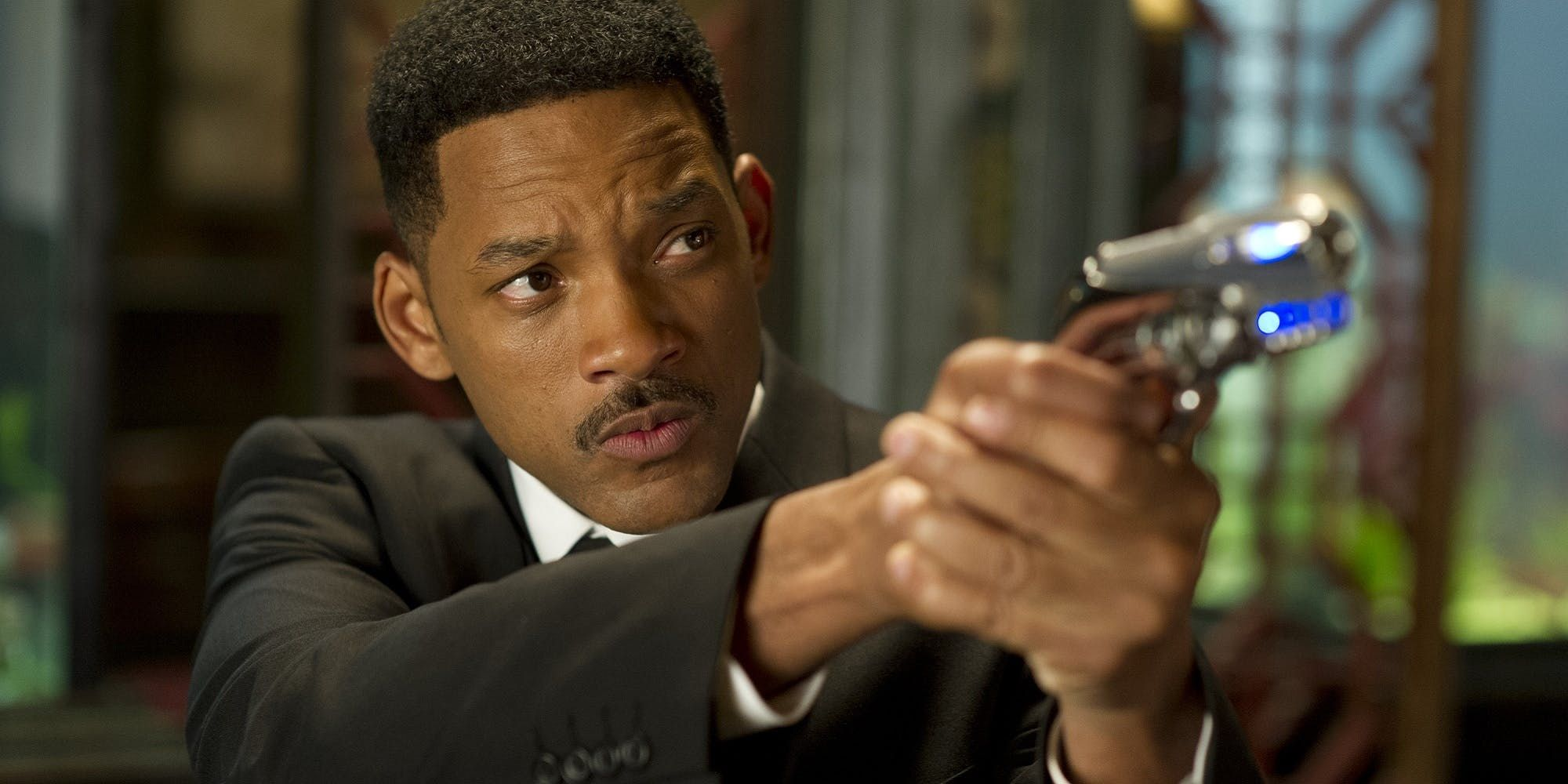Men in Black: International Confirms the Franchise Needs Will Smith