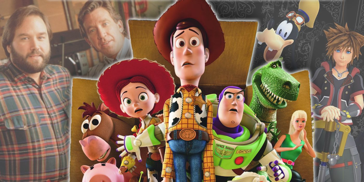 The Pixar Universe Theory is Even Bigger Than You Think | CBR