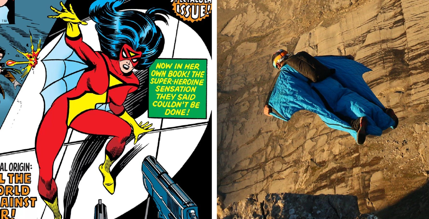10 Comic Book Inventions That Became A Reality