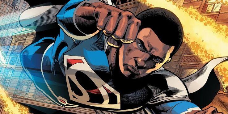Superman Val Zod - Las diez versiones más poderosas del multiverso de Superman