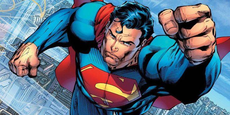 Superman - Los diez miembros más poderosos de la familia Superman