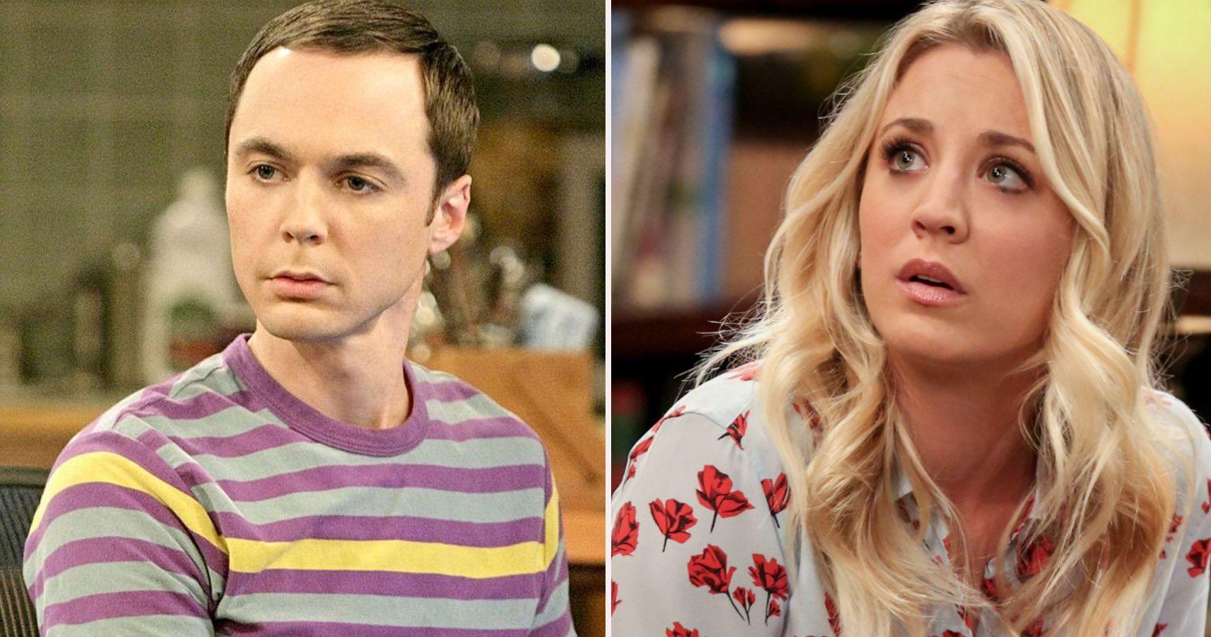Big Bang Theory Imdb