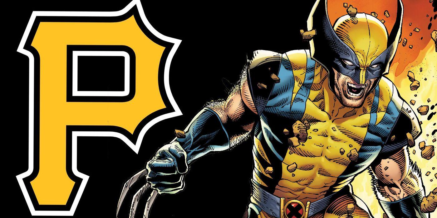 Pittsburgh Pirates Change into Superhero Uniforms for Epic Road Trip