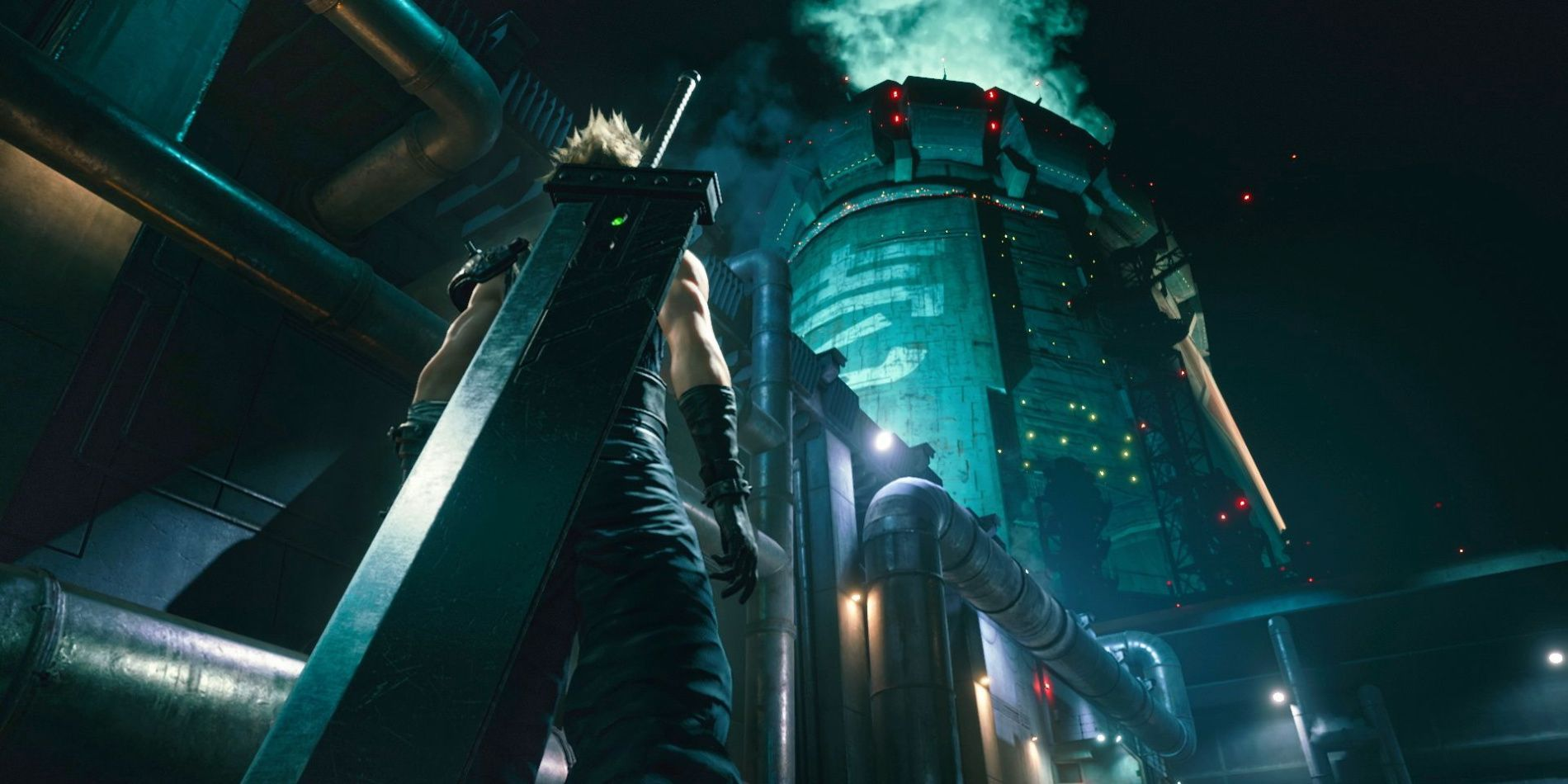 Final Fantasy VII Remake Producer Discusses Adapting Characters