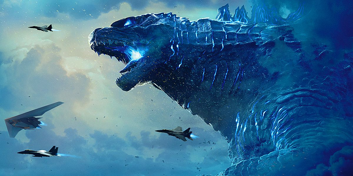 Godzilla: King of the Monsters Box Office Disappoints | CBR