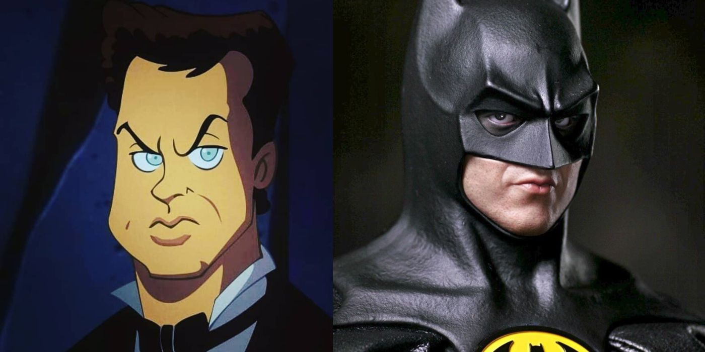 Could Batman: The Animated Series Exist Without The 1989 Film?