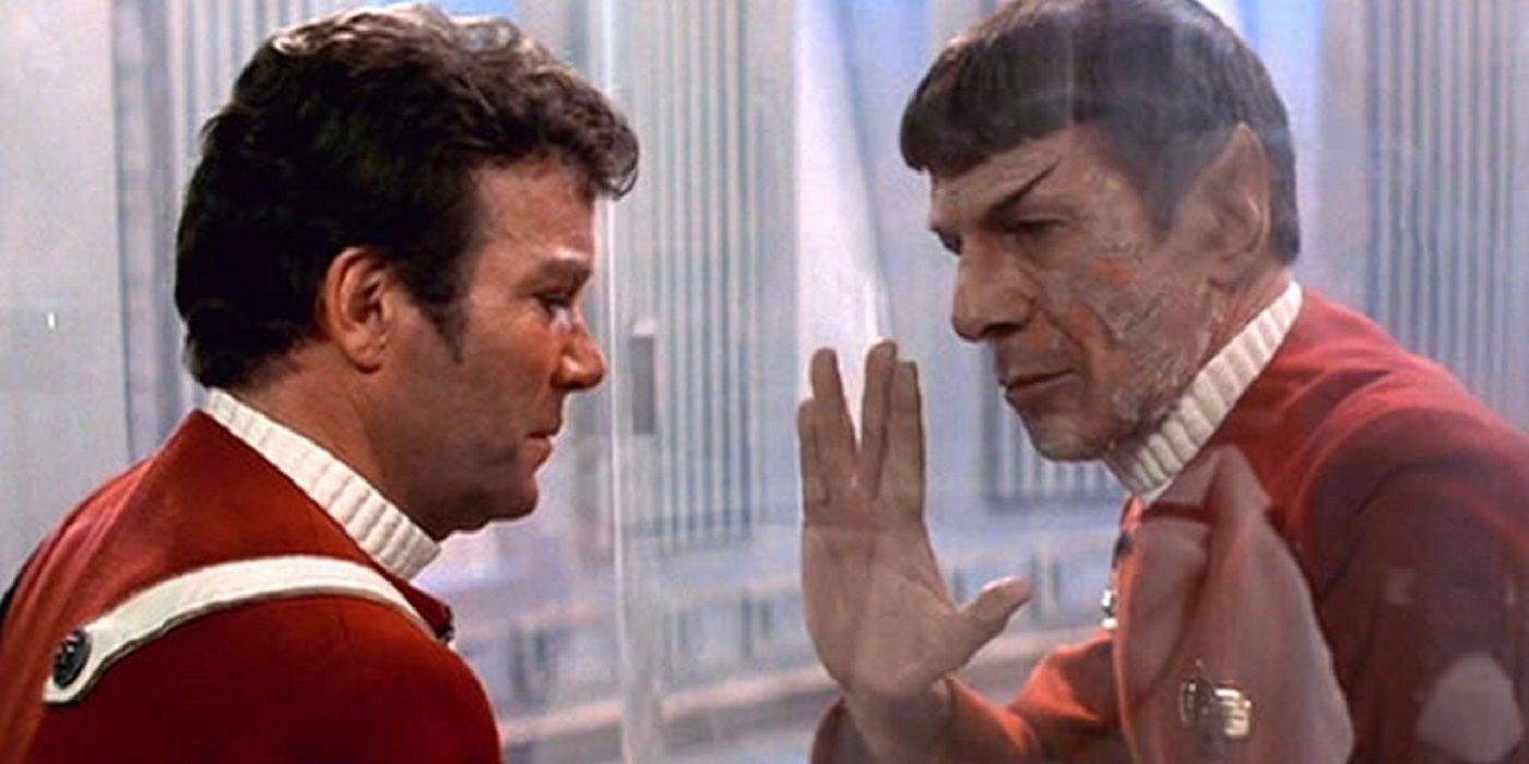 CBS-Viacom Merger Will Reunite the Star Trek Franchise   CBR