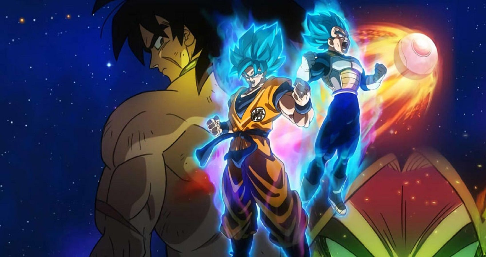 Dragon Ball The Best Of Both Worlds