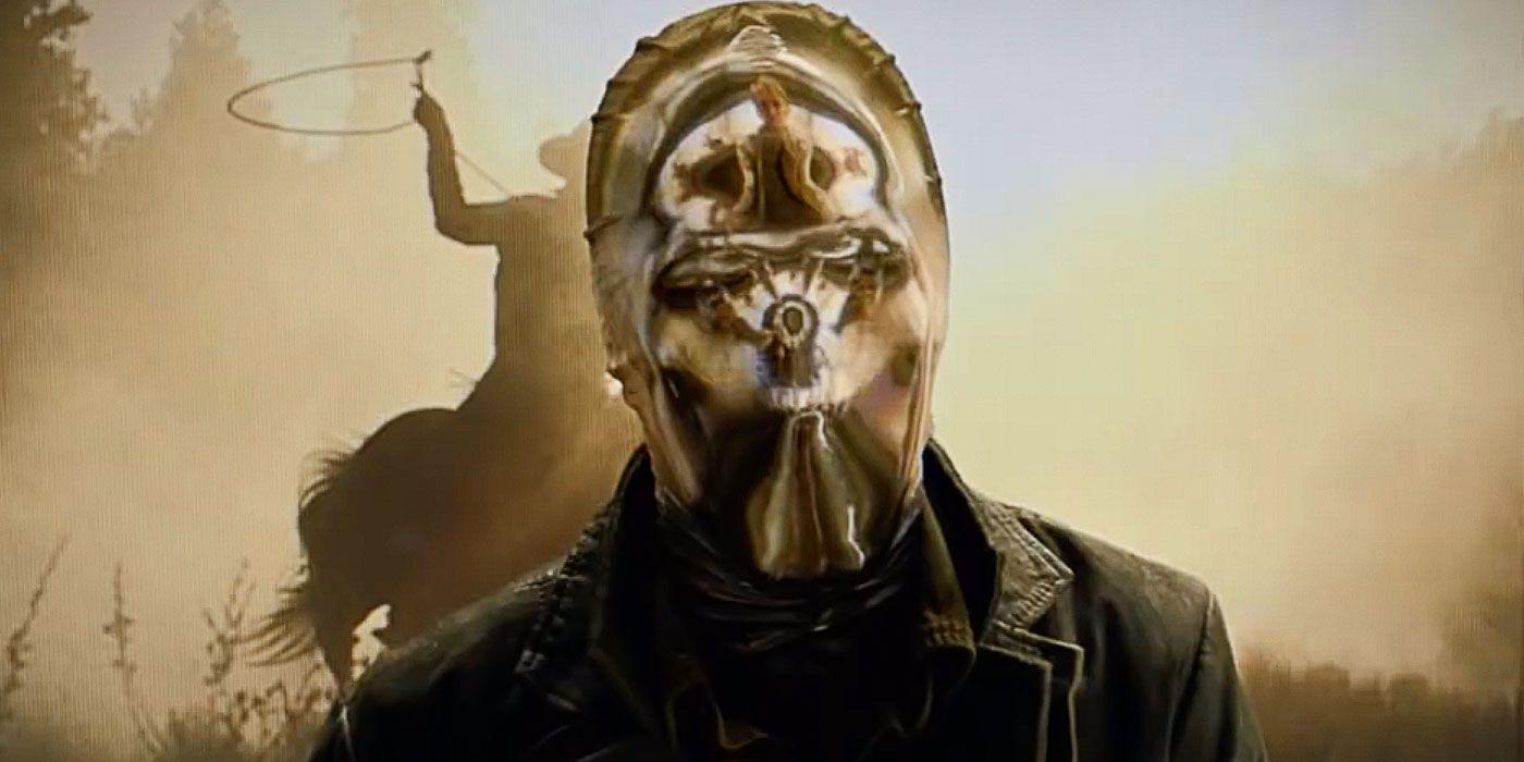 Watchmen Promo Offers a Glimpse at Looking Glass' Secret Origin