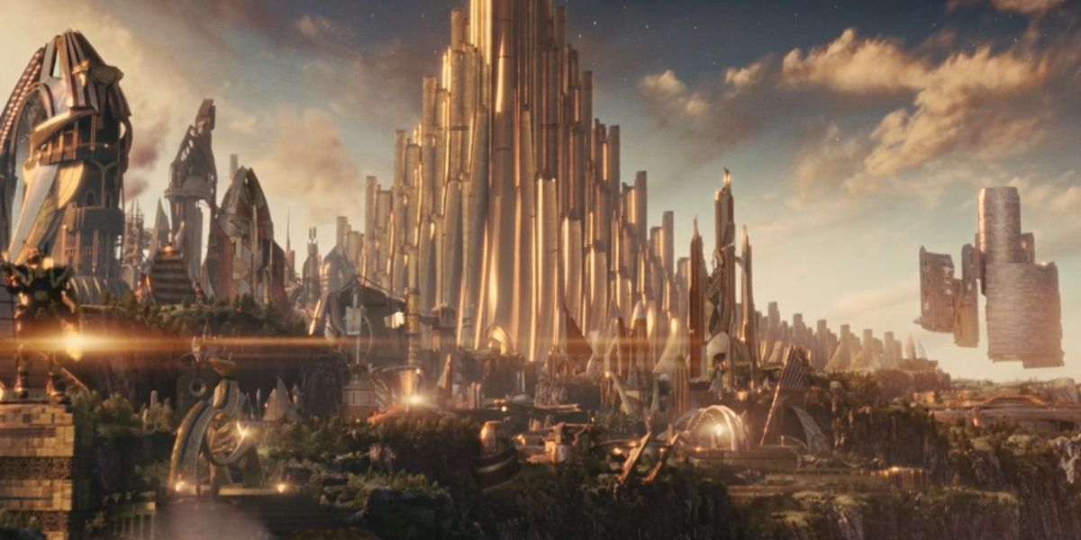These Marvel Cinematic Universe Planets Couldn't Exist, Say Scientists