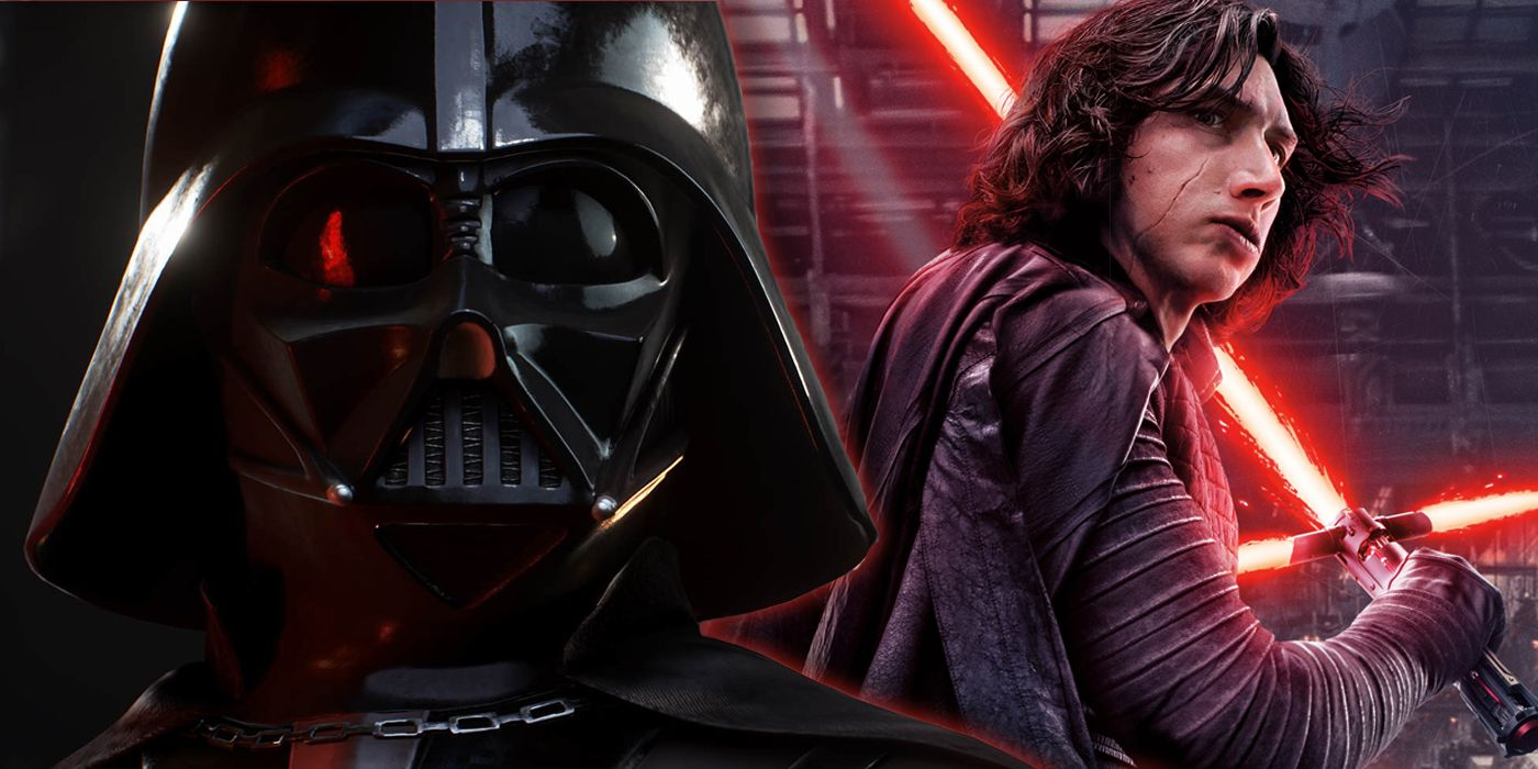 Has Star Wars Been Lying to Us About the Sith? | CBR