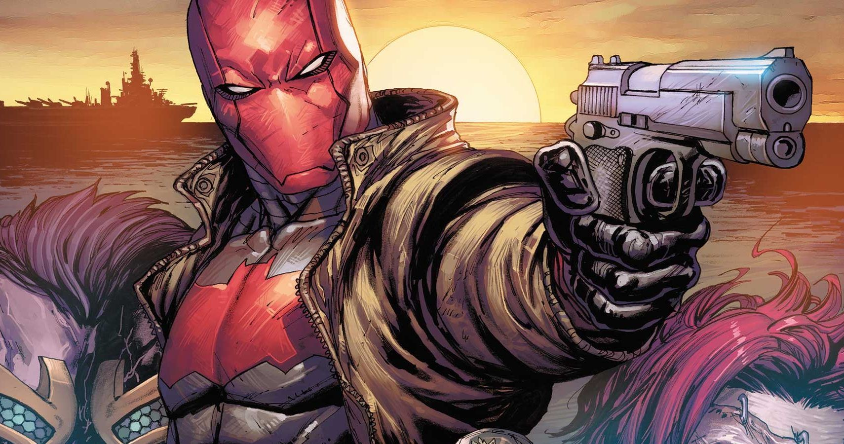 10 Facts Every DC Fan Should Know About Red Hood | CBR