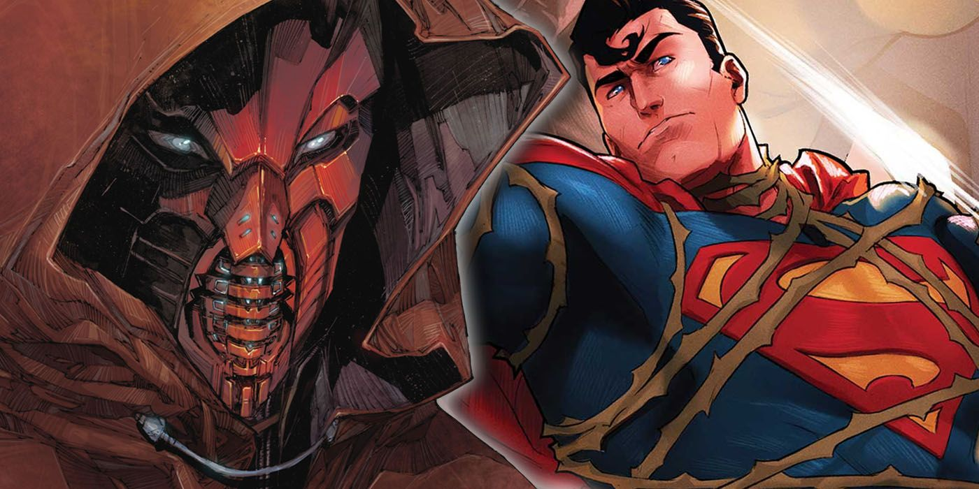 Interview: Brian Michael Bendis on Event Leviathan, Superman and More