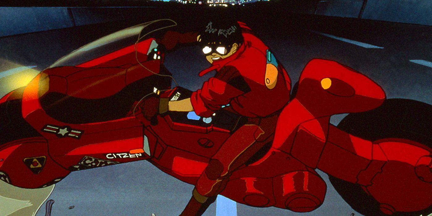 New Akira Anime Series In The Works From Creator Katsuhiro Otomo