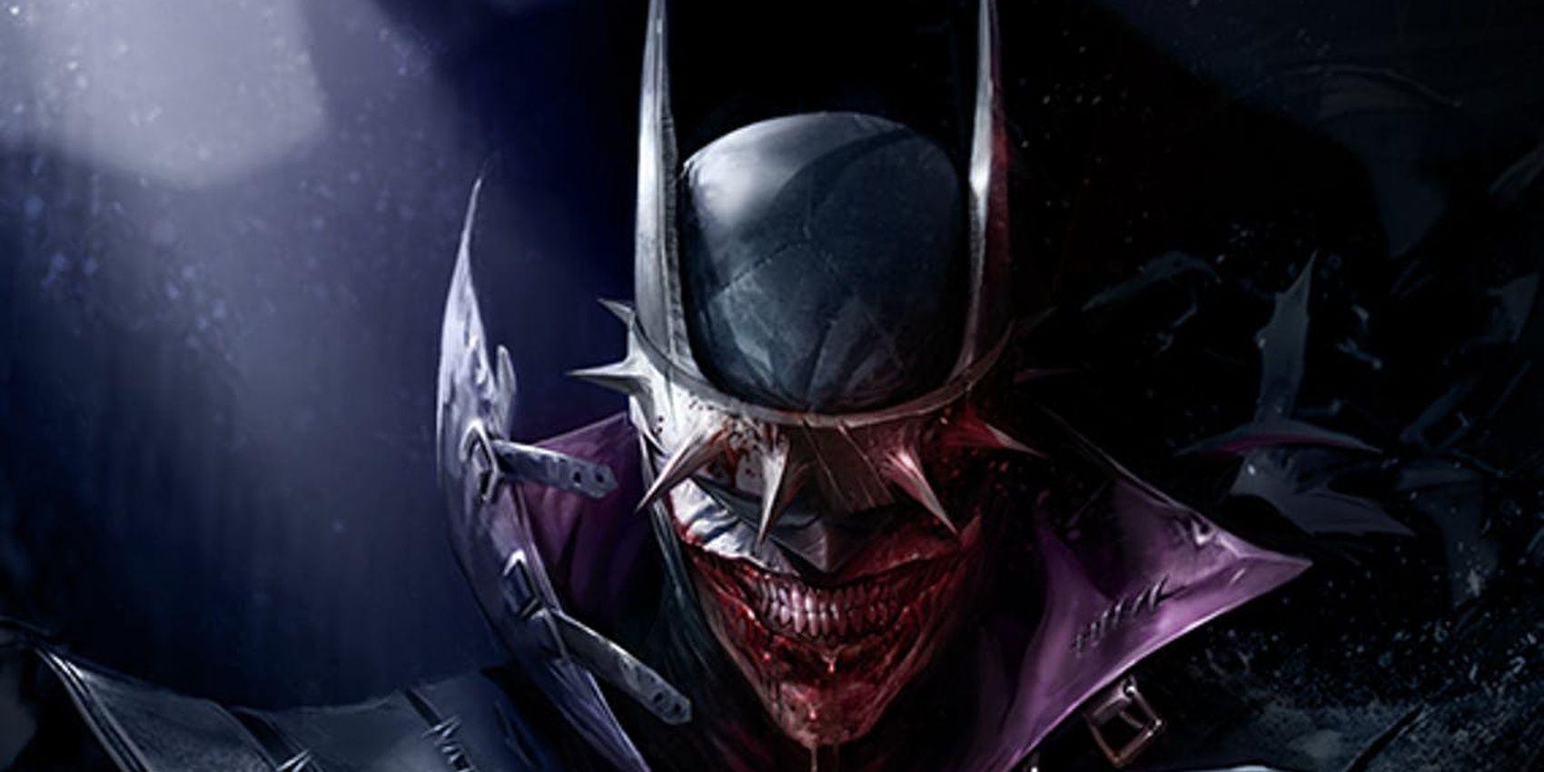 Batmans 10 Most Underrated Allies | CBR