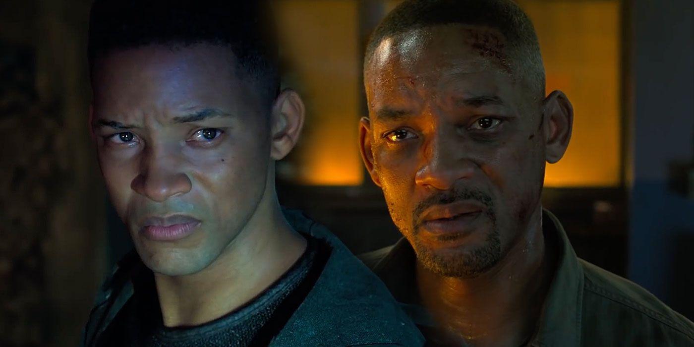 Gemini Man's Cast & Creators Delve Into the Film's Cutting-Edge Effects
