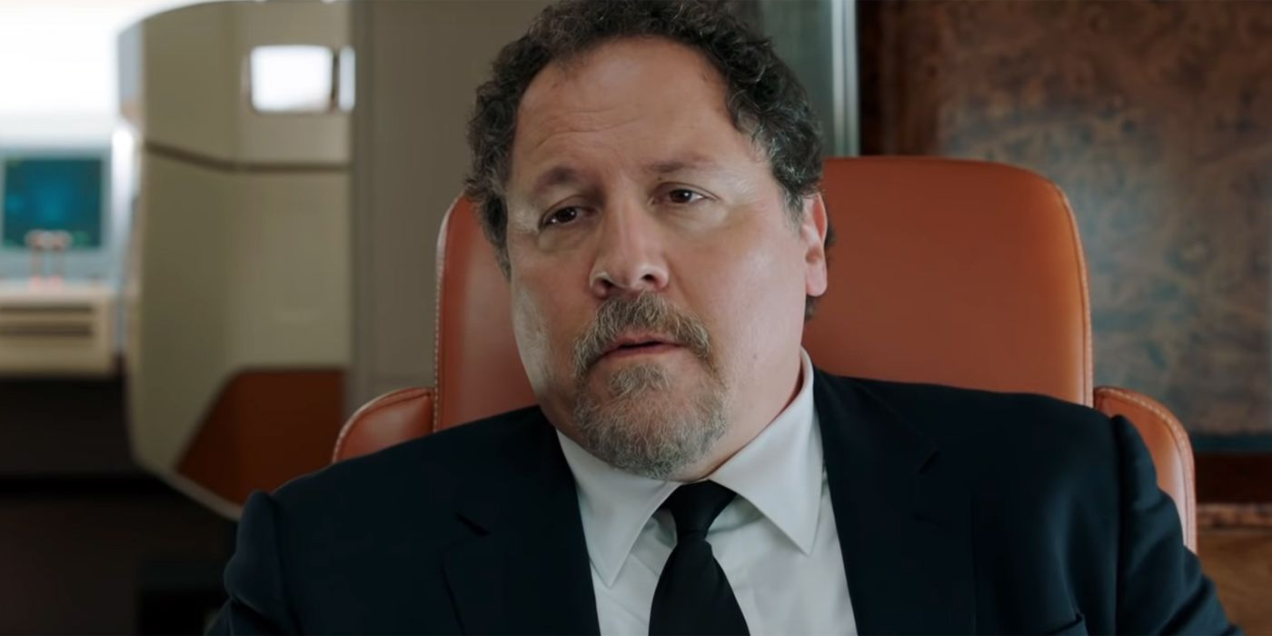 Favreau Says Spider-Man: Far From Home Was His Most Fun Marvel Role