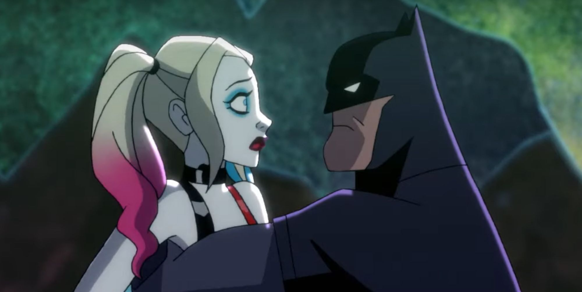 Harley Quinn Trailer Reveals the Animated Heroine's Coming Misadventures
