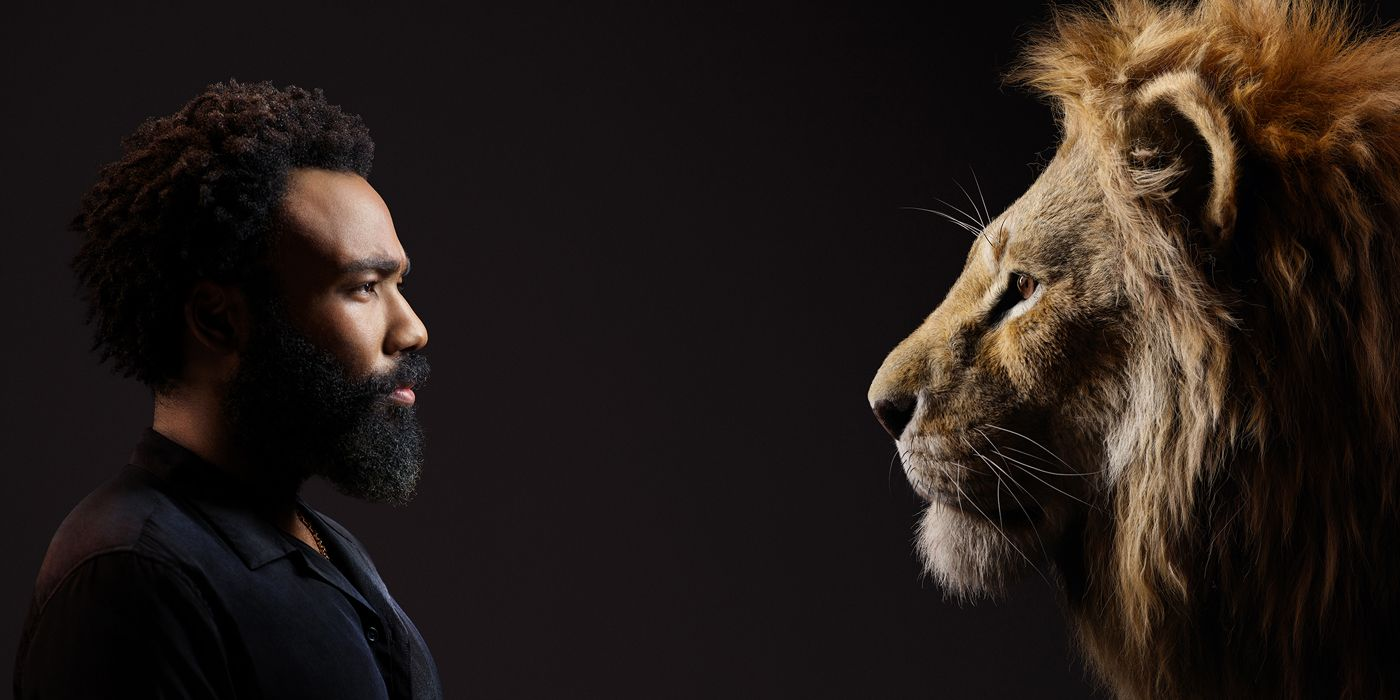 Lion King: Donald Glover's Son Was More Excited For Beyoncé Than For Him