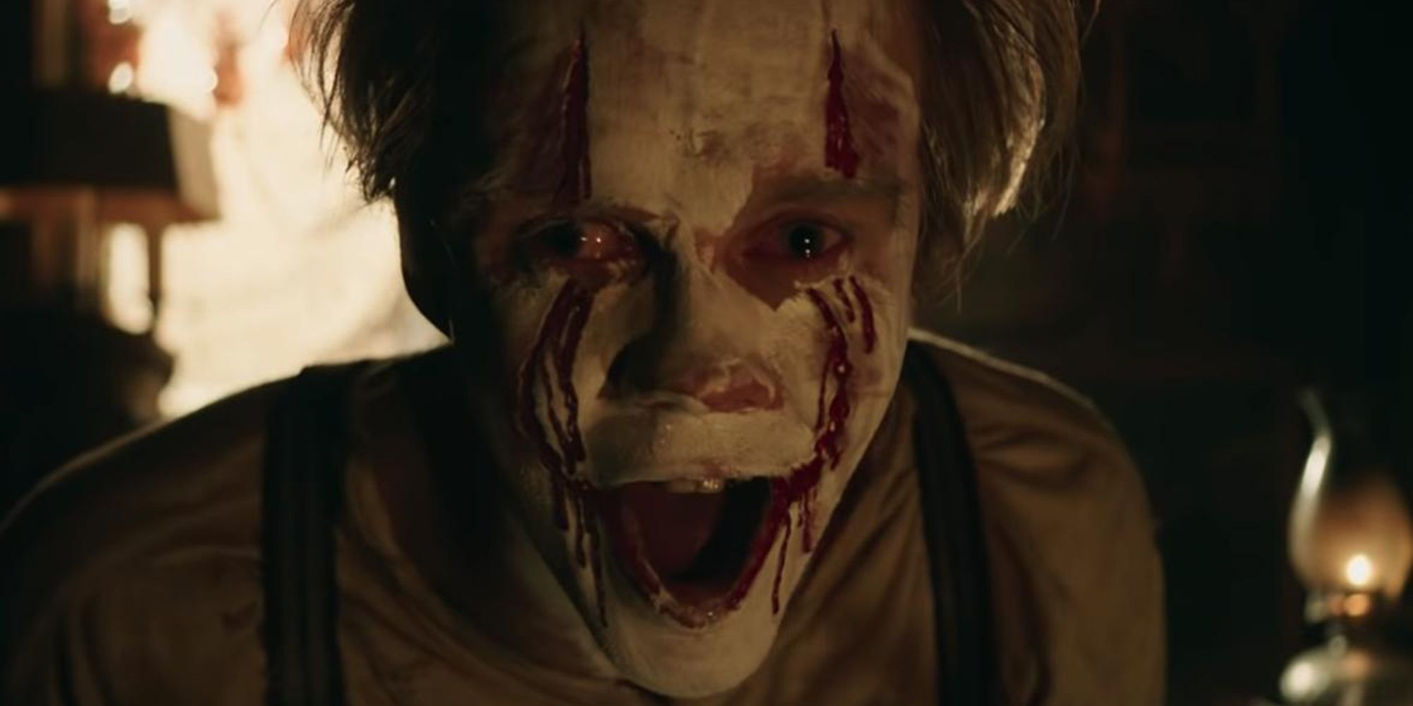 VIDEO: What Nobody Realized About Pennywise's IT: Chapter 2 Transformation