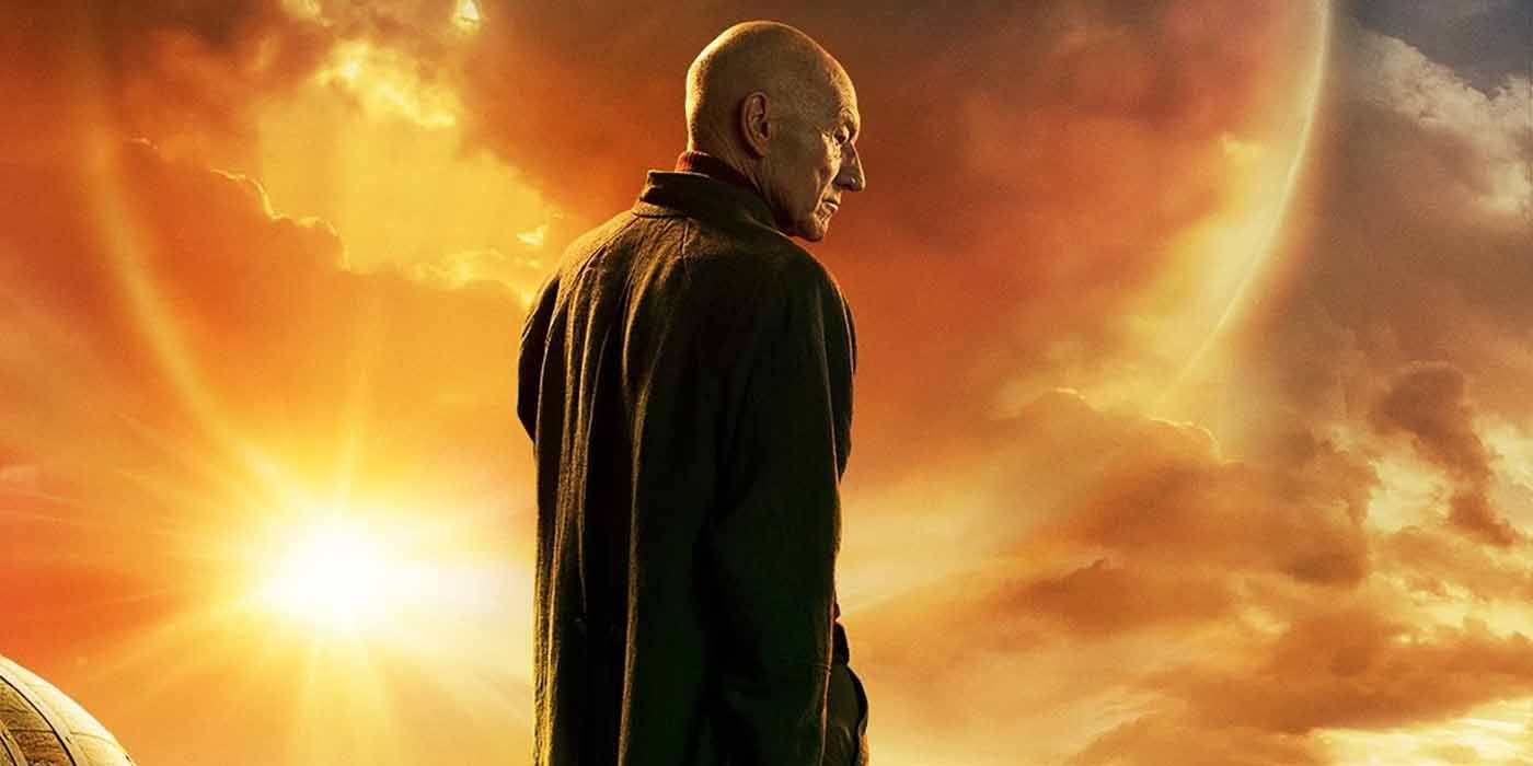 Star Trek: Picard's Alex Kurtzman Reveals Key Story Detail | CBR