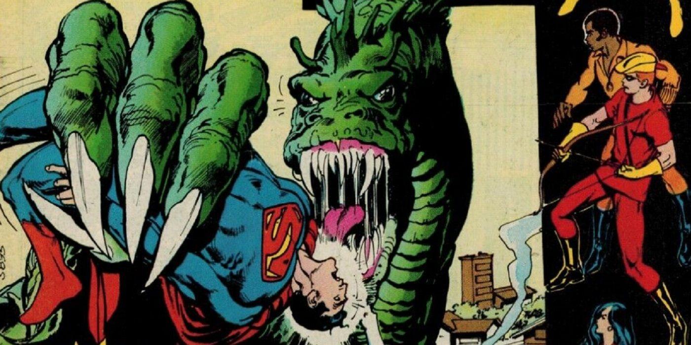 How a Teen Titans Writer Got 'Revenge' For His Firing | CBR