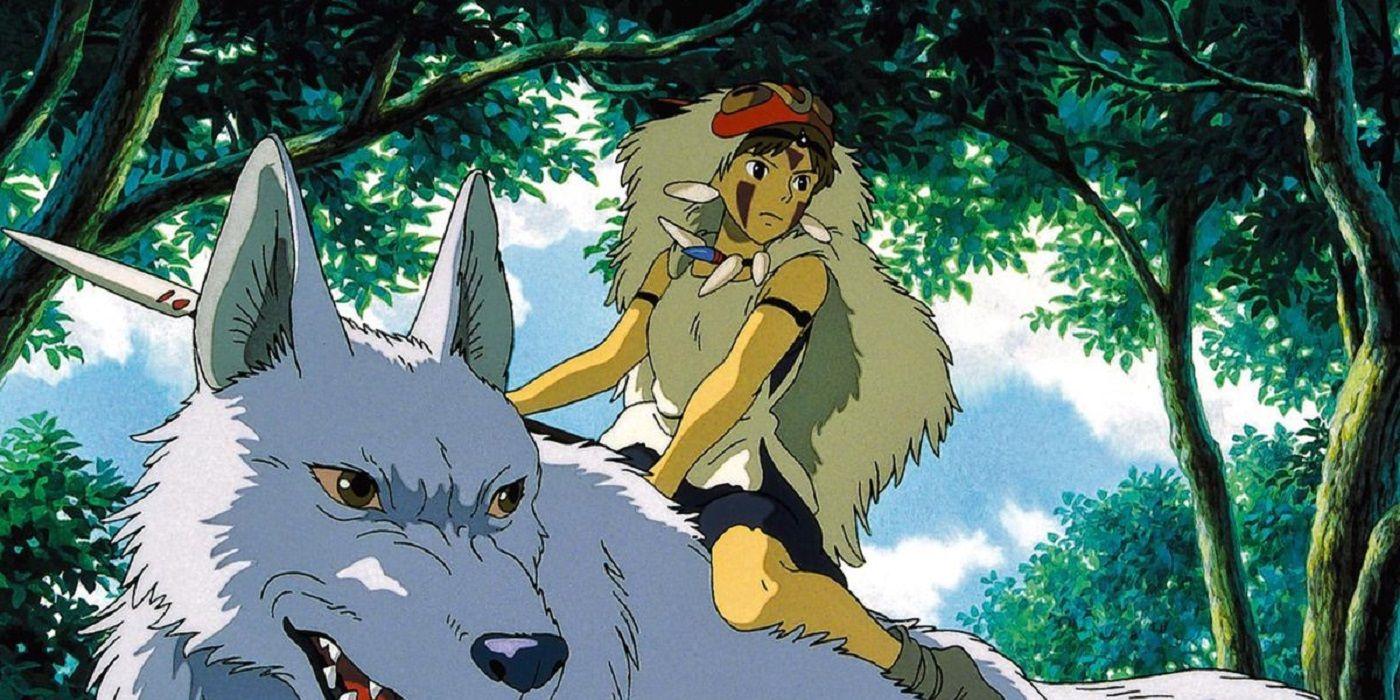Studio Ghibli: 10 coisas que apenas os filmes deste estúdio podem mostrar 5