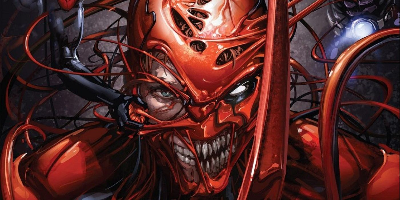 Spider-Man: 10 Worst Things Carnage Has Ever Done | CBR