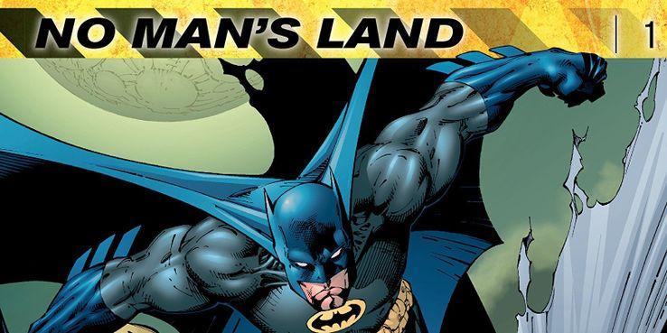 Liga da Justiça odeia o Batman; veja por que