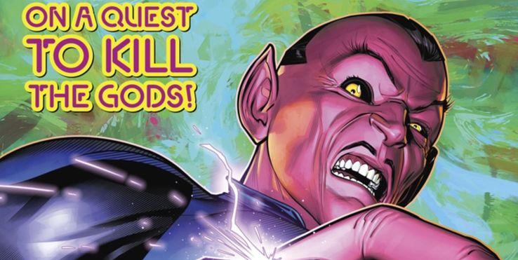 The Buy Pile: Die, Black Cat & Sinestro Make It Good To Be Bad