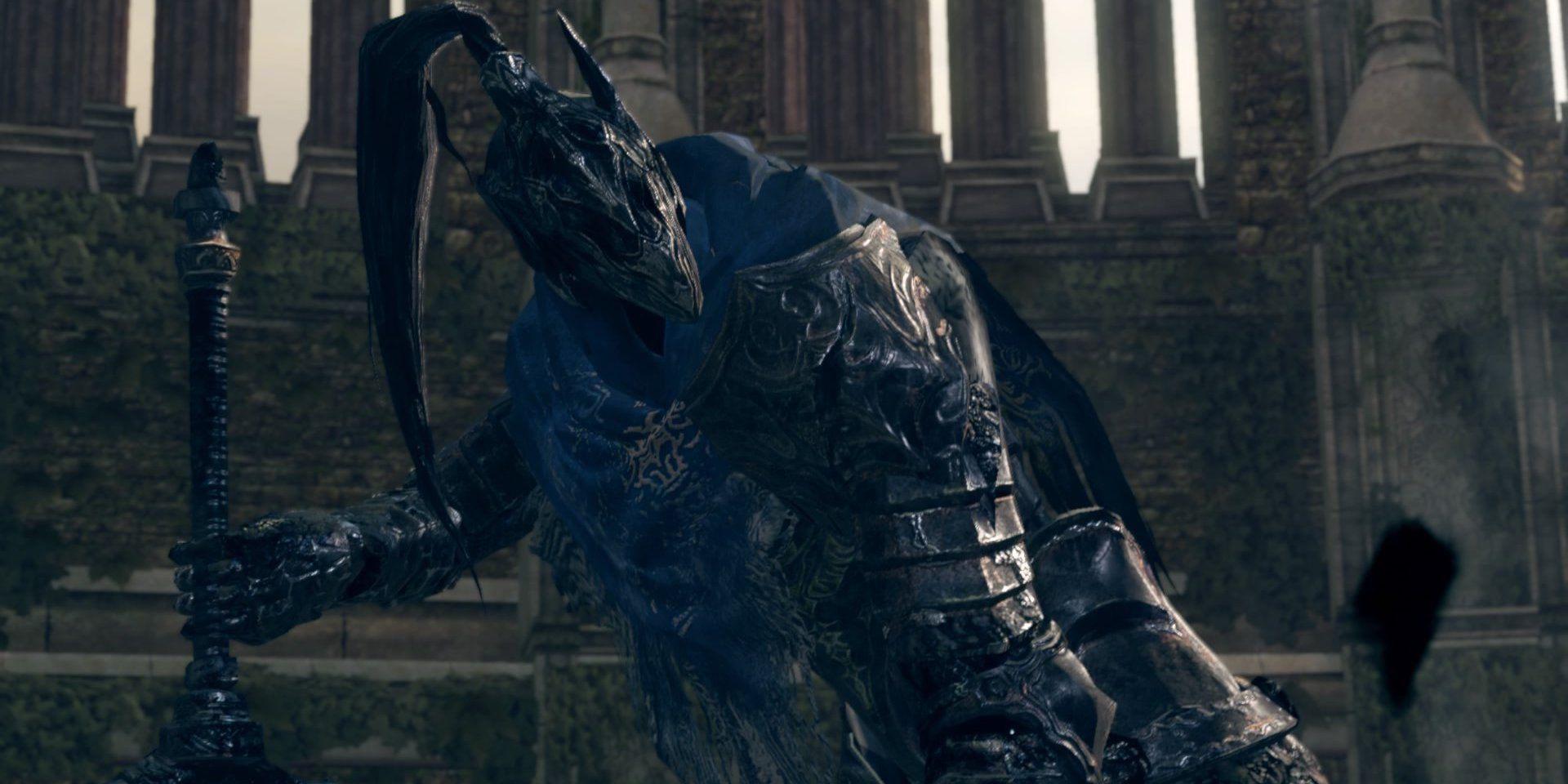 The Best Boss Battles From Sekiro, Bloodborne & Dark Souls | CBR