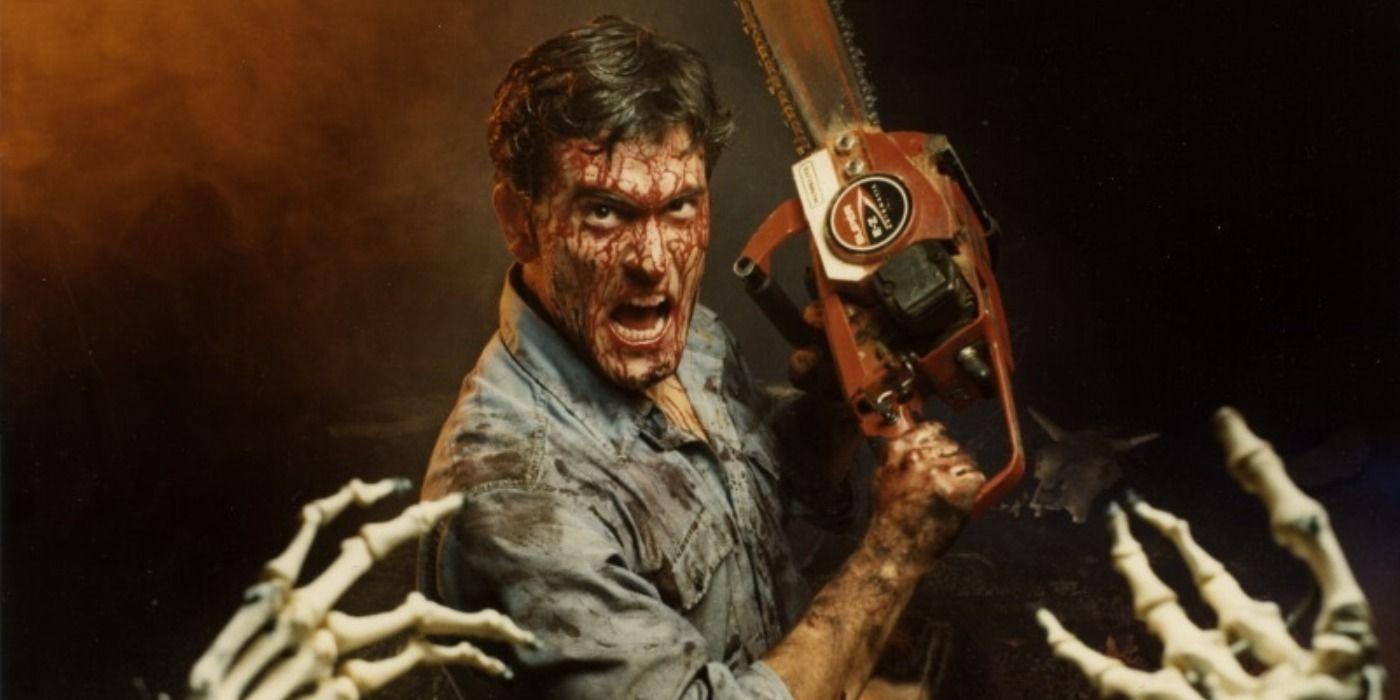Sam Raimi's Evil Dead Returning to Theaters with ...
