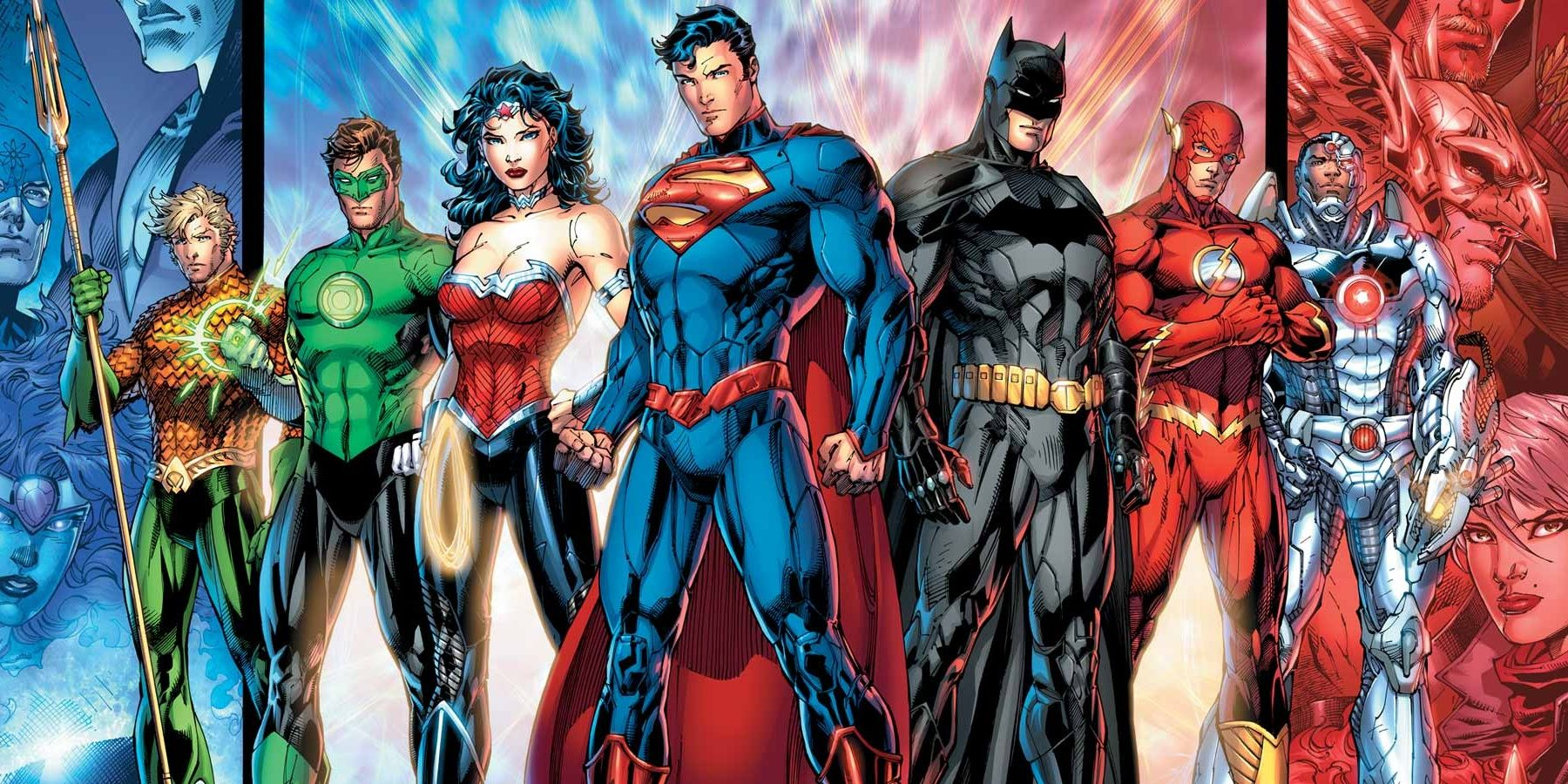 The 10 Richest Characters in DC Comics (& How Much They're Worth)